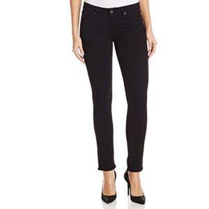 Paige   Skyline Ankle Peg High Rise Skinny Jeans